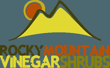 Rocky Mountain Vinegar Shrubs