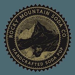 Rocky Mountain Soda logo