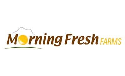 Morning Fresh Farms logo