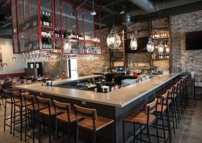 timberline bar